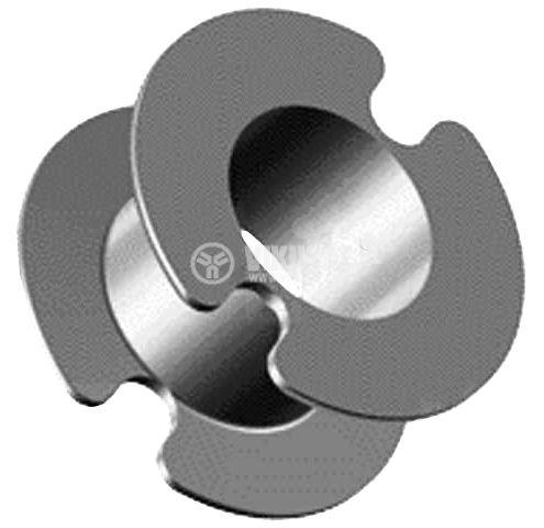 Ferrite Pot Core Coilformer - 1