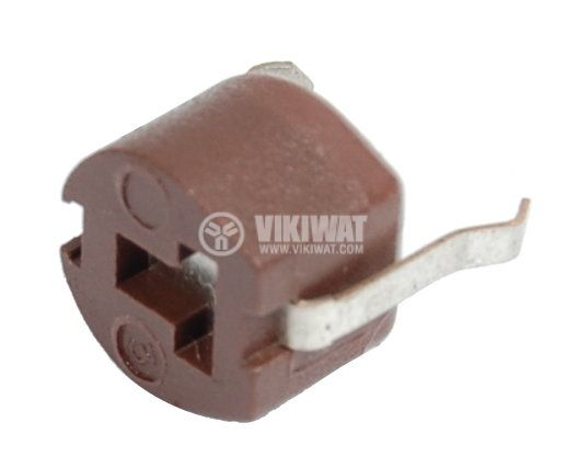 Тример-кондензатор 3-12pF - 1