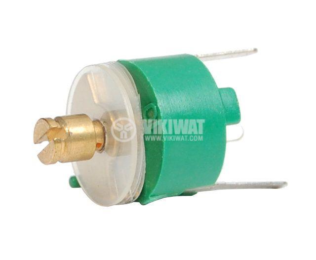 тример,кондензатор - 3