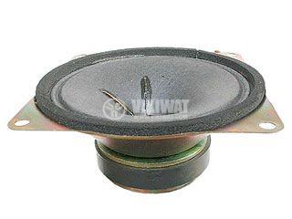 Високочестотен говорител ВВ 104-01 4Ohm 60W