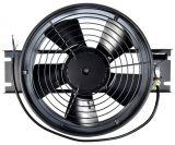 Fan, industrial, axial, Ф250mm, 220VAC, 130W, 1850m3/h, VW-2E-250,