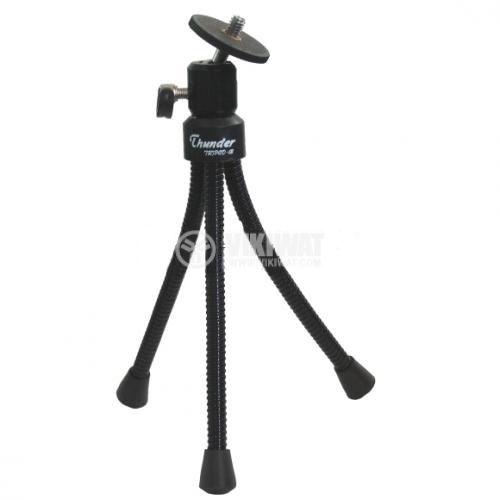 Стойка за камера и фотоапарат TRIPOD-03