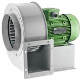 "Centrifugal, three-phase Fan OBR 260T-2K, 380VAC, 1700W, 2700 m3/h, type ""snail, with exterior turbine"