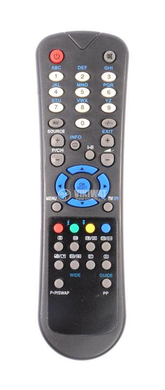 REMOTE CONTROL, VESTEL, RC-1055 - 1