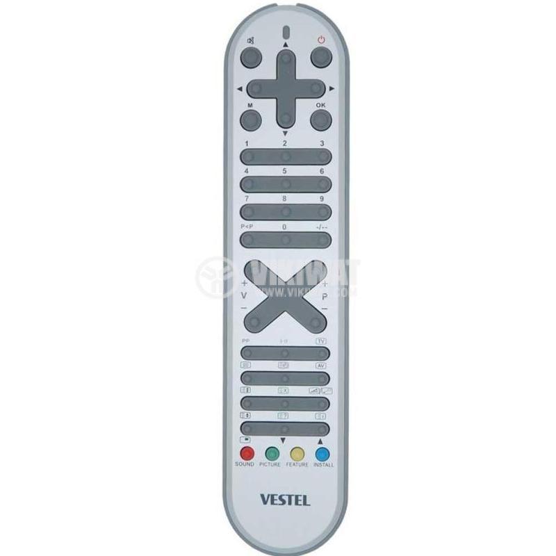 Remote control, VESTEL