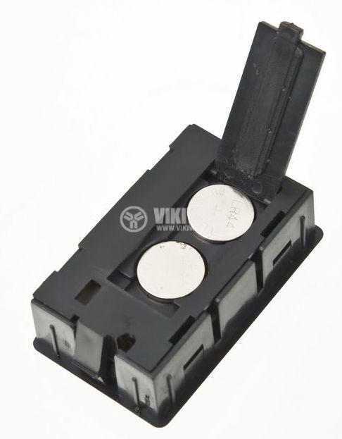 Дигитален влагомер-термометър LCD124 без външна сонда - 2