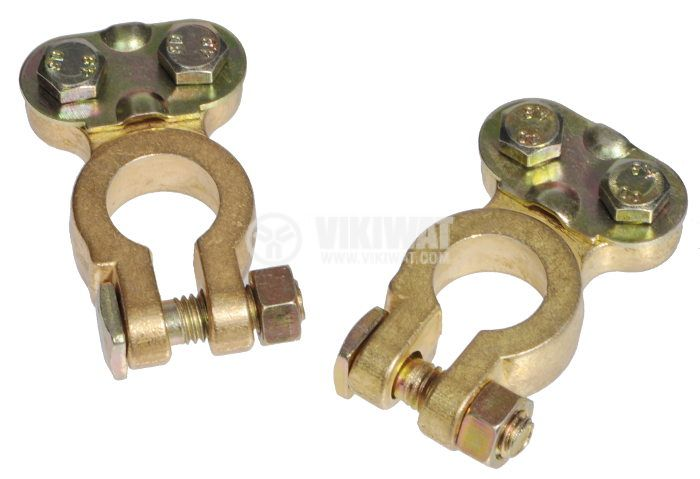 Lead-acid Rechargeable Battery Terminals, Ф18mm