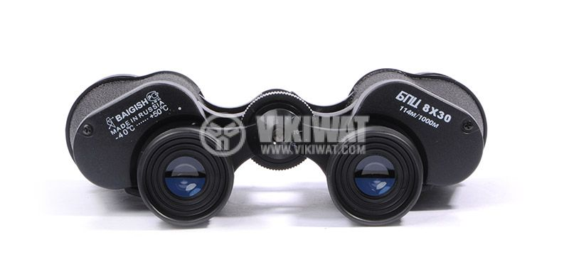 BPTS5 binoculars 8 x 30M - 3