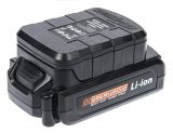 Rechargeable battery 0503MFJS with charger, 18V, 2000mAh for PREMIUM power tools