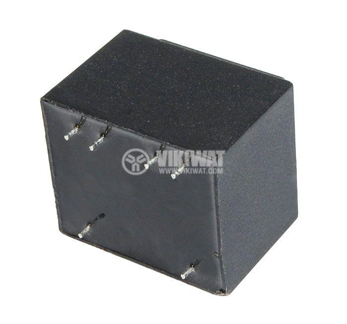 Трансформатор за печатен монтаж 230 / 9 + 19 VAC - 2