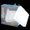 LED панел за обемен монтаж 24W, квадрат, 220VAC, 1752lm, 4200K, неутрално бял, 300х300mm, BP04-32410 - 3