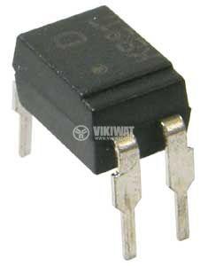 Транзистор MY52 два транзистора в един корпус DIP4