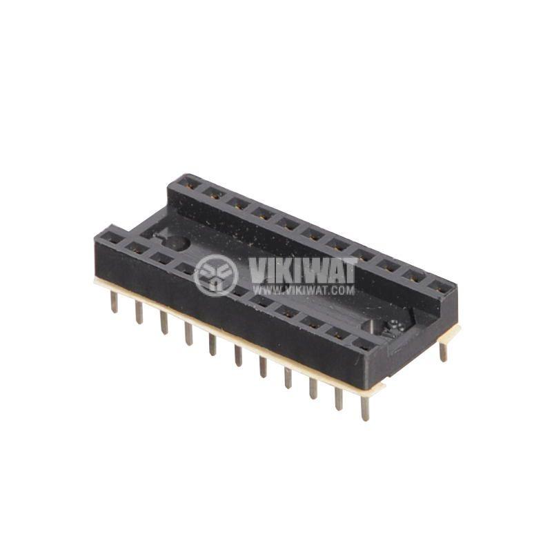 IC Socket DIP22 - 1
