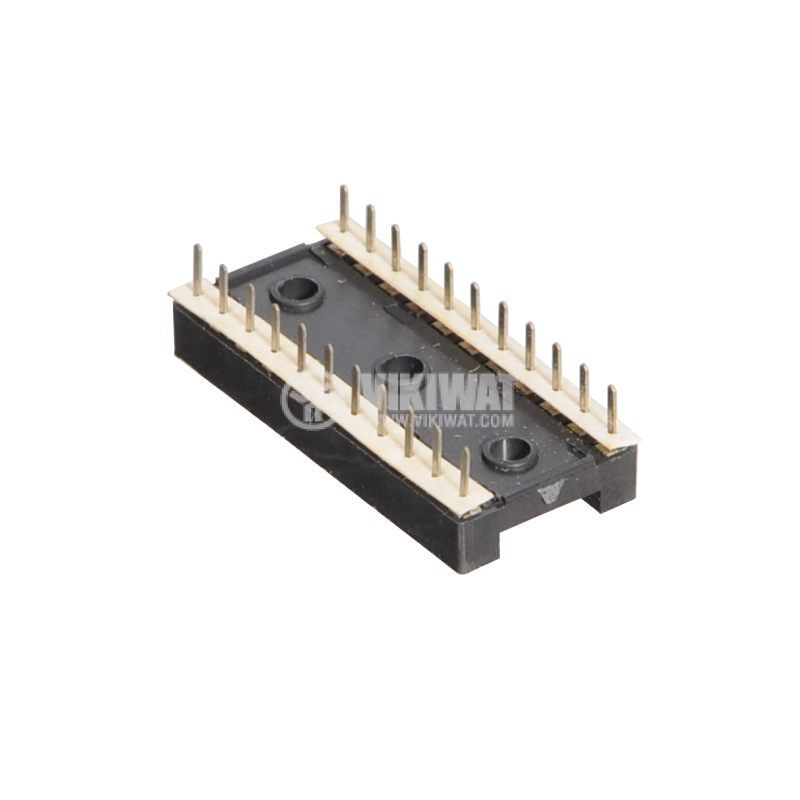 IC Socket DIP22 - 2