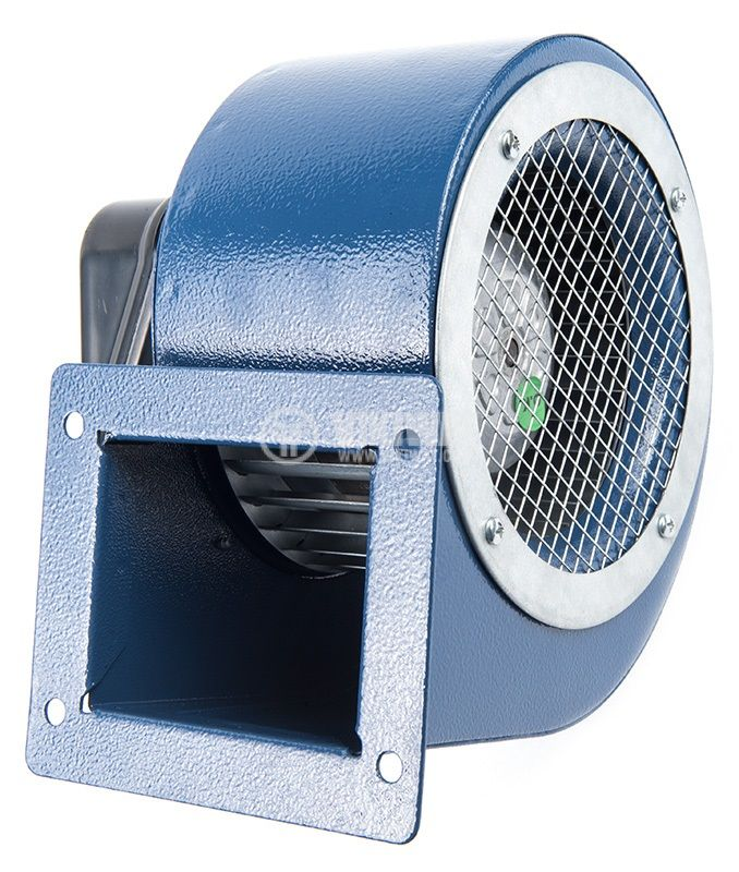 "Industrial Centrifugal Fan BDRS 120-60, 220VAC, 90W 275m3/h, ""snail"" type - 1"