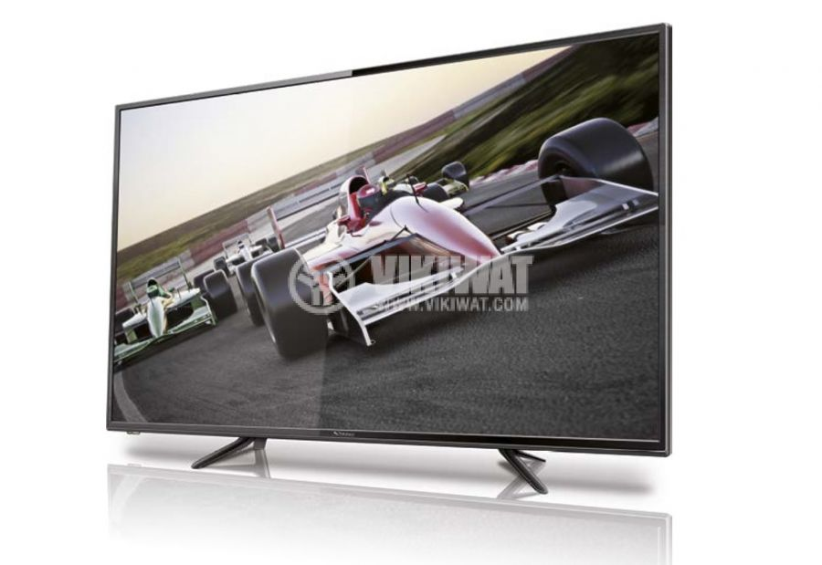 "LED TELEVISION 39 "", HD 1366X768, STRONG, X100 SERIES, 99CM, SRT 39FX1003"