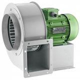 Centrifugal fan OBR 260M-4K, 230VAC, 330W, 1450m3/h, with exterior turbine