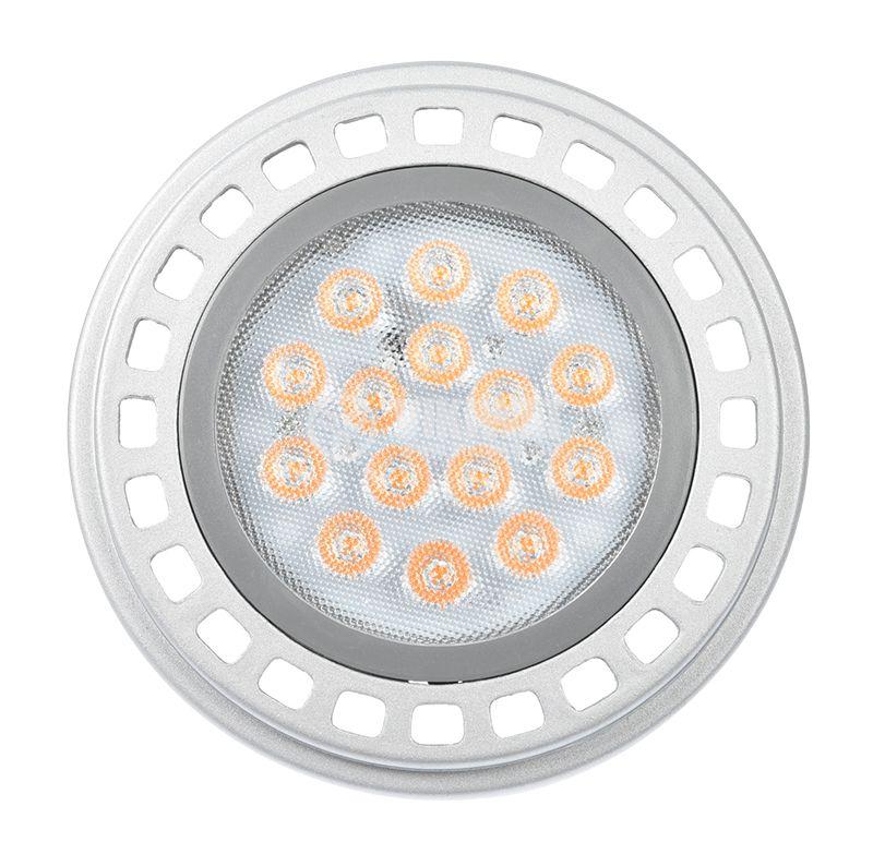 LED лампа AR111, 14W, 220VAC, GU10, 1220lm, 3000K,  BA32-01450  - 7