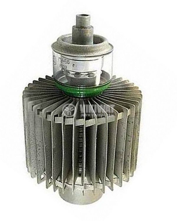 Powerful generator lamp - triode  GU-56 - 1