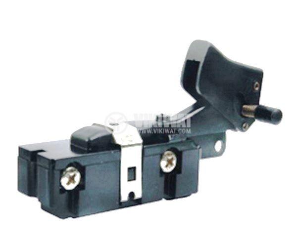Power hand tools switch FA7-12/2B 12 A, 250 VAC, 2NO - 1