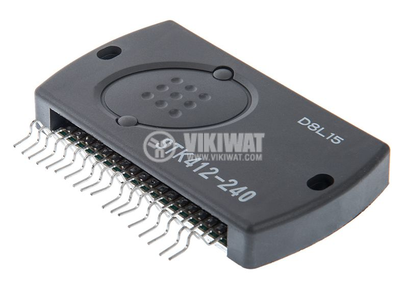 Интегрална схема STK412-240 - 2