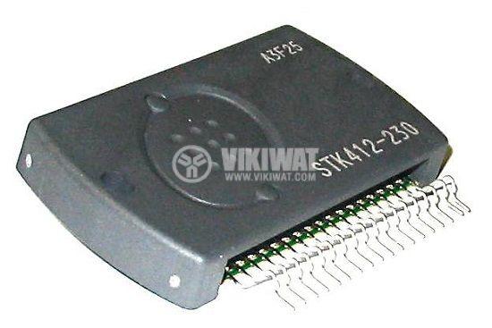 IC STK412-230