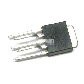 Интегрална схема 78MR05 ; Линеен стабилизатор на напрежение; 5V/500mA; 5-pin - 1