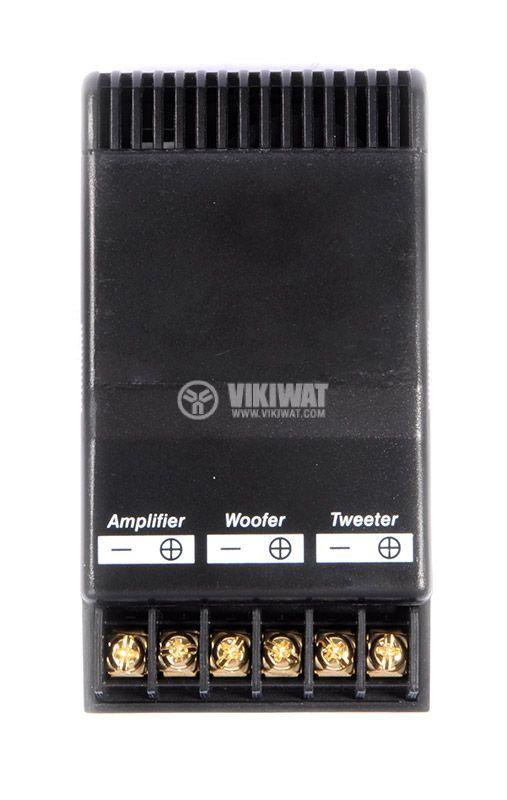 Филтър, двулентов, SH-621, 300W - 1