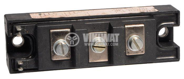 Transistor Module 2D175M-120, 1200V, 75A - 2