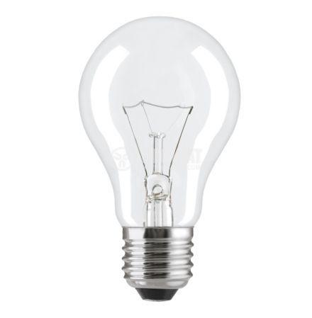 Обикновена лампа 12 V, 60 W, E27