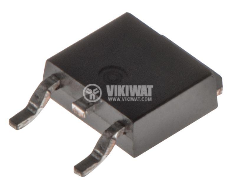 Транзистор 2SB1203, PNP, 60 V, 5 A, 20 W, 180 MHz, TO-251 - 1
