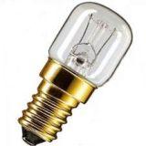 Лампа с нажежаема спирала 25 W, 220 VAC, E14, 300 °C