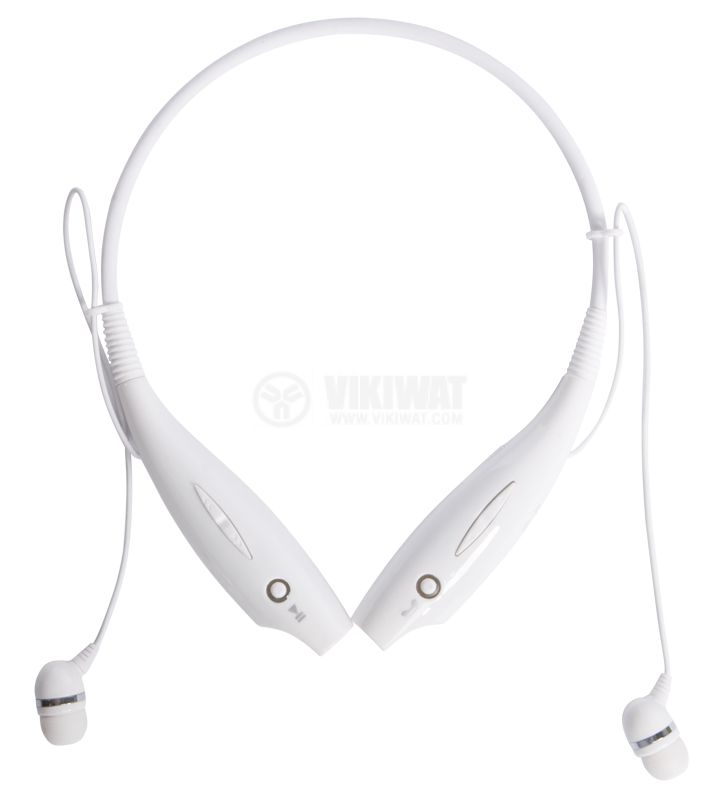 Bluetooth Headset TM-007, stereo - 1
