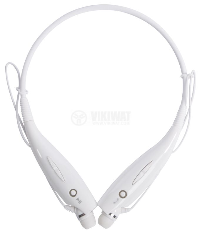 Bluetooth Headset TM-007, stereo - 4