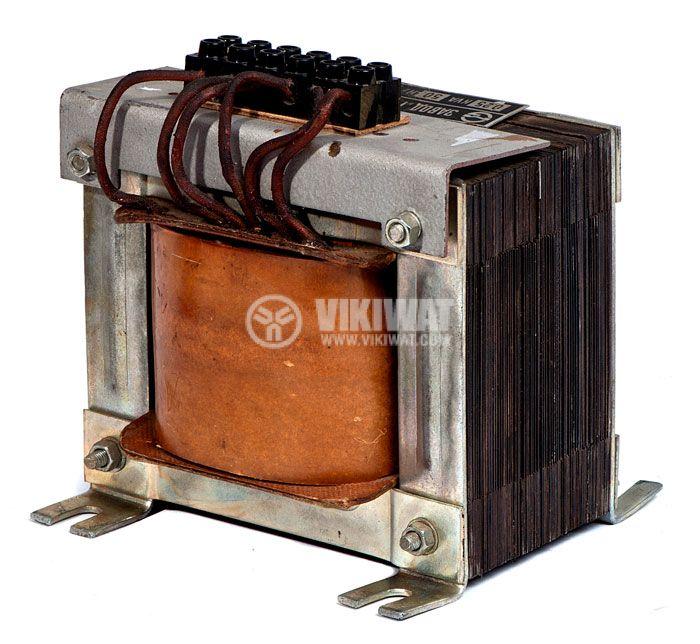 Shell Type Transformer 220 - 220/42 VAC, 250 VA - 1