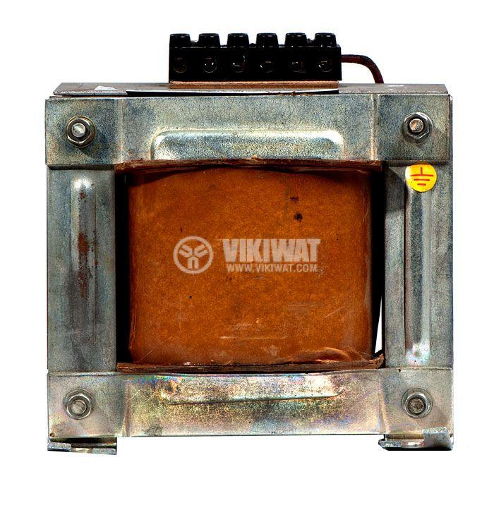 Shell Type Transformer 220 - 220/42 VAC, 250 VA - 2