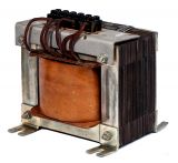 Ш - образен трансформатор 220 - 220 / 42 VAC, 250 VA