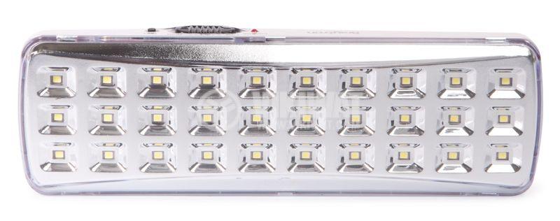 """Аварийно LED осветително тяло """"EXIT"""", BC01-0120, 2W, 6400K - 1"""