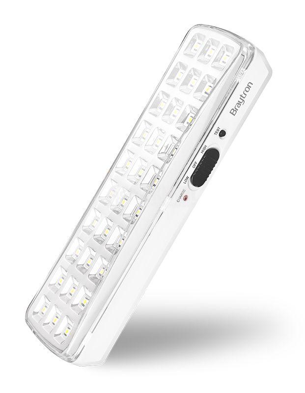 """Аварийно LED осветително тяло """"EXIT"""", BC01-00130, 2W, 6500K, студено бяло - 3"""