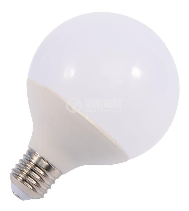 LED лампа BA33-01423, 14W, 220-240VAC, E27, студено бяла - 5
