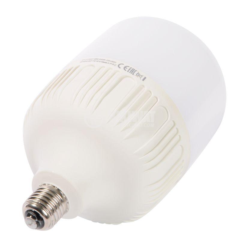 LED лампа, 20W, 220-240VAC, E27, 3000K - 5