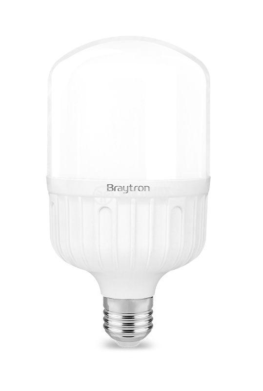 LED лампа 20W, E27, 220VAC, 1710lm, 3000K топло бяла,  BA13-02020 - 3
