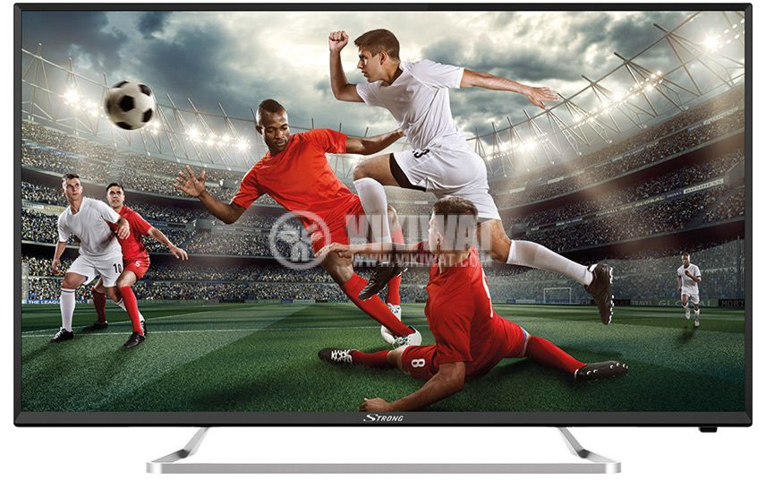 "LED TV 40 "", HD 1920X1080, STRONG, X400 SERIES, 101CM, SRT 40FX4003 - 1"