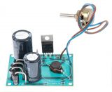 Kit B351-Adjustable rectifier 1.2-37V/3A