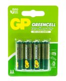Alkaline battery GP LR06, 1.5VDC, AA