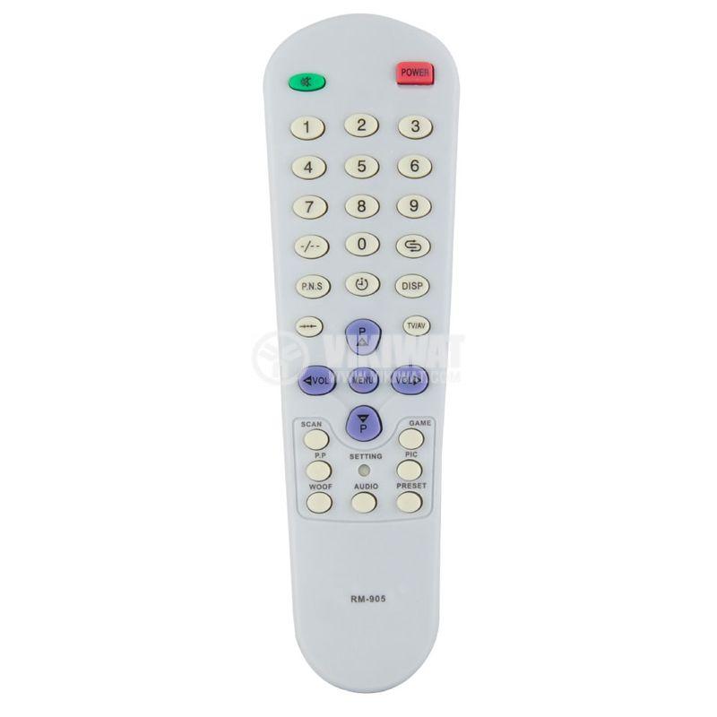 Дистанционно управление NEO RM-905