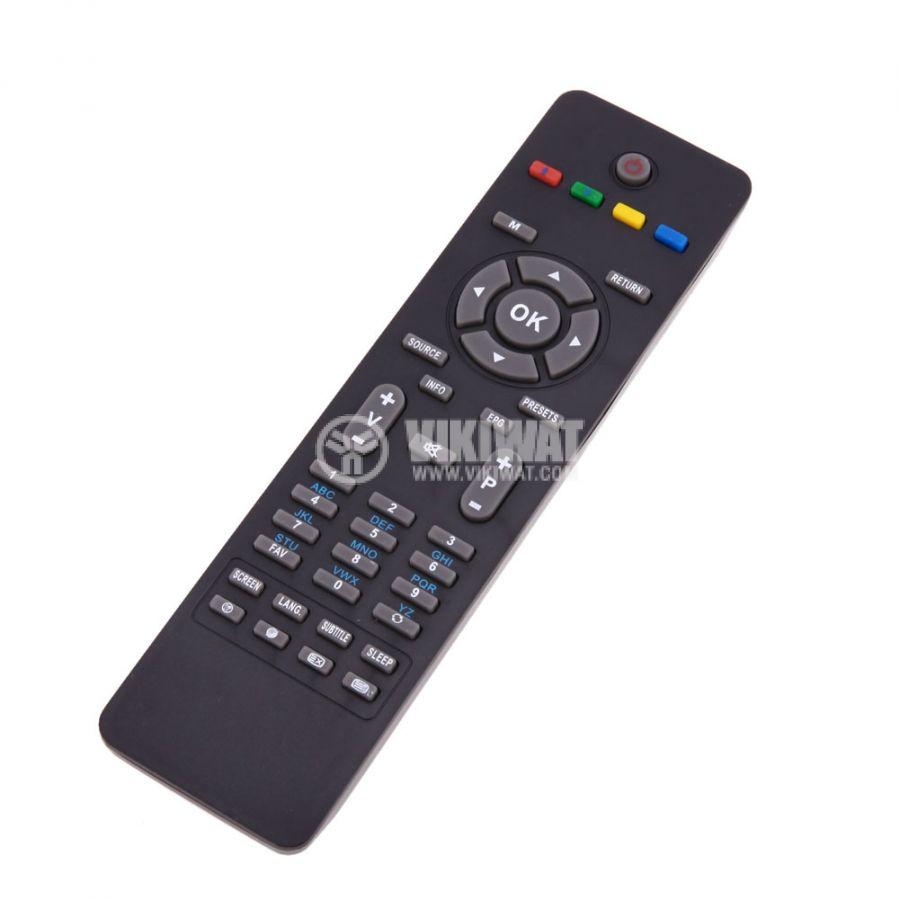 Remote control for FINLUX