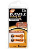 Плоска батерия DR13 (675), 1.4V, 290mAh