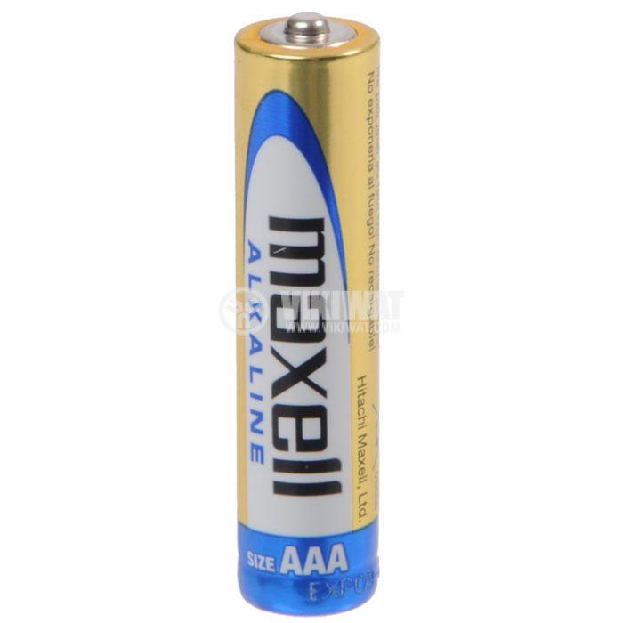 Батерия LR03, AAA, 1.5VDC