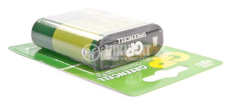 Батерия 4.5VDC - 2
